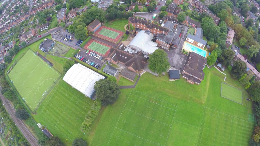 Chafyn Grove School