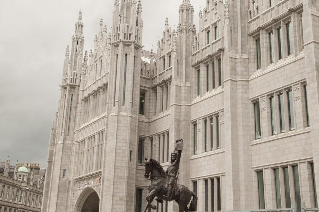 Aberdeen City Council's